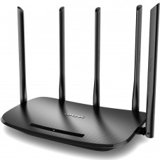 TP-LINK Wireless Wifi Router Dual Band 1300Mbps 2.4GHz+5GHz Repeater Network TL-WDR6500