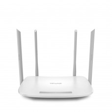 TP-LINK Wireless Wifi Router Dual Band 900Mbps 2.4GHz+5GHz Repeater Network TL-WDR5600