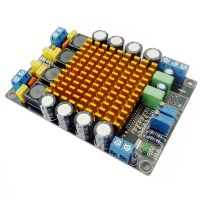 TK2050 Class T Power Amplifier Stereo HiFi 2X50W Dual Channel Audio AMP