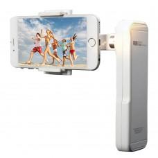 "X-CAM SIGHT2 2 Axis Handeld Smartphone Stabilizer Gimbal Selfie Stick for 5.5"" Smartphone"