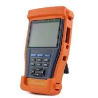 """Stest-896 3.5"""" LCD CCTV Security Tester Video Monitor PTZ Controller Optical Power Meter"""