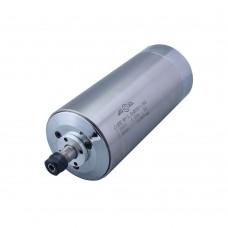 1.5KW 220V Water Cooling Motor Spindle Motor 4 Bearings for Engraving Machine GDZ-80-1.5B