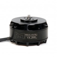 SunnySky M5212 Brushless Motor 280KV for Multirotor FPV Plant Protection Drone Quadcopter