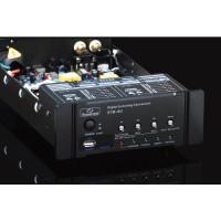 HIFI Digital Audio DAC Decoder + Headphone Amplifier + External Sound Card +MP3 Optical Fiber Coaxial