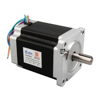 86BYGH450B Stepper Motor 8.5N.m 86x113mm 5A for CNC Router Engraving Machine