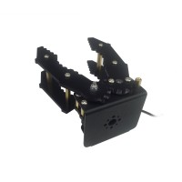 Mechanical Arm Hand Robot Clamp Claw Gripper Frame for Car Robotics Arduino DIY Assembled