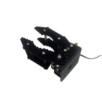 Mechanical Arm Hand Robot Clamp Claw Gripper with Servo for Car Robotics Arduino DIY Assembled