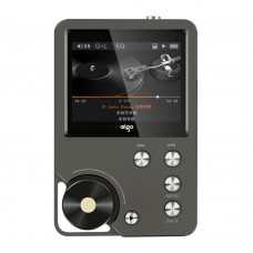 "MP3-105 HIFI Music Player Lossless MP3 2.0"" TFT Screen EQ Adjustable Black"