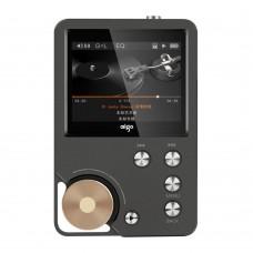 "MP3-105 HIFI Music Player Lossless MP3 2.0"" TFT Screen EQ Adjustable Gold"