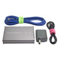 Elfidelity AXF-101 USB 3.0 Thruster III Booster Assistor HIFI Enhanced Module for Audio