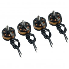 T-MOTOR F40 2300KV Brushless Motor for FPV Quadcopter Multicopter 4-Pack