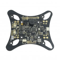 PCB Board Integrated F3 Flight Control OSD UBEC Power Distribution Board for FPV Quadcopter Drone