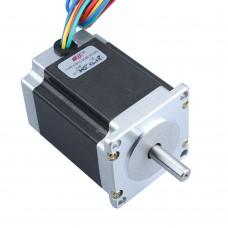 CNC Router Stepper Motor 8mm Shaft Diameter Motor for Engraving Machine DIY
