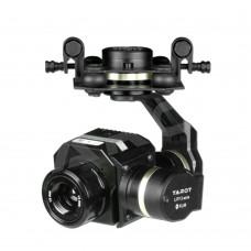 Tarot FLIR 3 Axis Camera Gimbal PTZ for FPV Quadcopter Drone Multicopter TL02FLIR