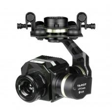 Tarot FLIR 3 Axis Gimbal PTZ + Camera Kit for FPV Quadcopter Drone Multicopter TL01FLIR