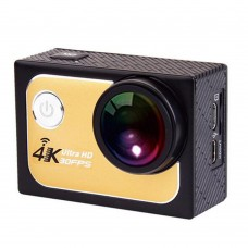 Wifi Waterproof 4k 30FPS 16M Ultra HD Sport Action Video Camera for Outdoor Go Pro Cam Q5H-3