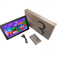 Windows Pad Tablet PC 4GB+64GB 1920x1080 IPS WIFI USB Capacitive Touch Screen V8-S116