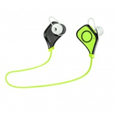 S5 Sports Wireless Bluetooth 4.0 Headphone Earbuds Headset with Mic for Phone
