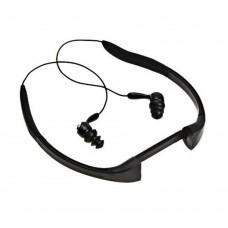 Waterproof Bluetooth 4.0 Sport Music Calling Headphone Handfree Headset for Phones