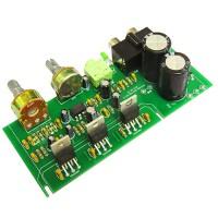 R201T06 T08 T12 TIII 2.1 Computer Speaker Subwoofer Power Amplifier Board for DIY