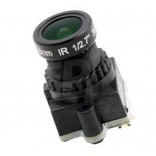 Mini FPV Camera HD 800TVL 2.8mm 130 Degree for Quadcopter Drone Multicopter AN-CS800