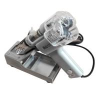 S-998P Electric Desoldering Gun Double-Pump Vacuum Pump Solder Sucker 220V 100W
