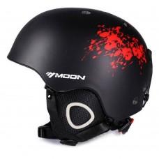 Ski Helmet Snowboard Helmet Men for Outdoor Skating Skateboard Sports Safty M