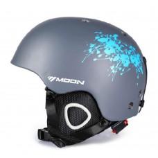 Ski Helmet Snowboard Ultralight Helmet for Outdoor Skating Skateboard Sports Safty L