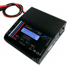 C610S Pro RC Lithium Battery Balance Charger 250W 10A Discharger for Airplane