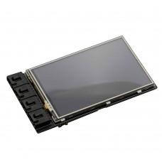 "3.5"" TFT Mega Touch Screen 320x480 Compatible w/ Arduino DUE DFRobot DIY"