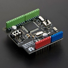 DFrobot Speech Voice Synthesis Module V2.0 Arduino Expansion Board for DIY