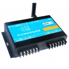 8 in 4 out 30A Wireless Network Relay Controller Net Switch TCP UDP for Android iOS