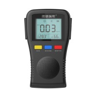 LCD Formaldehyde Detector Indoor Air Quality Monitor Tester Gas Analyzer WP6100