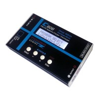 C606 PRO RC LCD Lipo Battery Balance Charger Discharger for RC Airplane Models