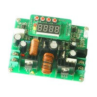 D3806 CNC DC Constant Current Power Supply Step Up Down Module Voltage Ammeter