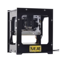 NEJE 300mW USB DIY Laser Engraver CNC Router Engraving Machine Laser Printer DK-8-3
