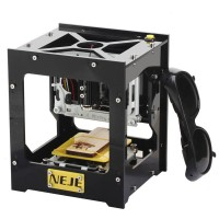 NEJE 300mW USB DIY Laser Engraver Printer CNC Router Engraving Machine Laser Cutter DK_8 Pro-3