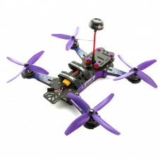 Vortex 250 PRO ARF 350mW 4 Axis FPV Quadcopter with Camera Motor Propeller UMMAGAWD Edition