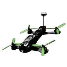 TBS 4 Axis Carbon Fiber FPV Quadcopter Racer RTF 240 w/ Camera Flight Control OSD Drone