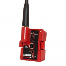 EzUHF JR Module 433MHz Transmitter Long Range UHF Control for FPV Quadcopter