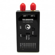 TBS Crossfire 433MHz 8CH Diversity Receiver Rx Long Range for RC Drone Quadcopter FPV