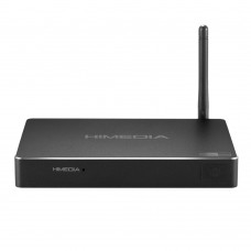 H8 Pro Android TV Box Octa Core HIMEDIA H8 Smart TV Box 2GB 16GB 3D 4K UHD Network HDD Streaming Media Player