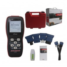 Xtool PS300 Auto Key Programmer Immobilizer ECU Programming for Car Vehicle