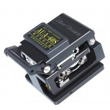 AUA-60S Plastic Metal Optical Fiber Cleaver Fiber Optics Cutter Tool 250um-900um