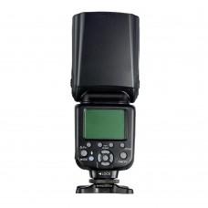 TRIOPO TR-982 II Wireless Master Slave Camera Flash 1/8000 HSS Mode Speedlite for Nikon DSLR Camera