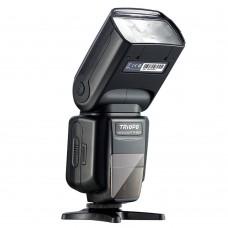 TRIOPO TR-982 II Wireless Master Slave Camera Flash 1/8000 HSS Mode Speedlite for Canon DSLR Camera