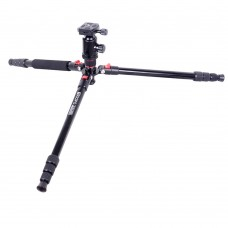 T-258 Tripod Holder + Gimbal for Nikon Canon DSLR Camera Panoramic Photography