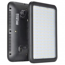 LED Video Light TTV-204 Double Color Temperature for Canon Nikon DSLR Camera