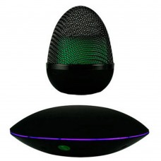 Intelligent Magnetic Levitation Audio Colorful Wireless Bluetooth Speaker Suspension Gift