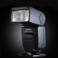 Yongnuo YN-568EX II Wireless TTL HSS Flash Speedlite for Canon 6D 60D 550D 650D 5D DSLR Camera